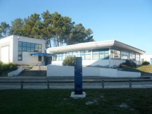 ボルドー・モンテーニュ大学/DEFLE校舎